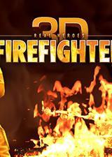火场英雄:消防队员 英文镜像版