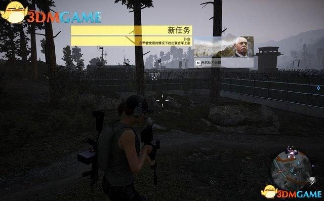 《幽灵行动:荒野》 图文攻略 全章节任务剧情流程攻略