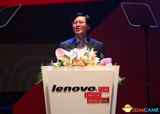联想CEO杨元庆:PC不死 不会被智能手机所取代