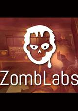 怪物实验室 英文免安装版