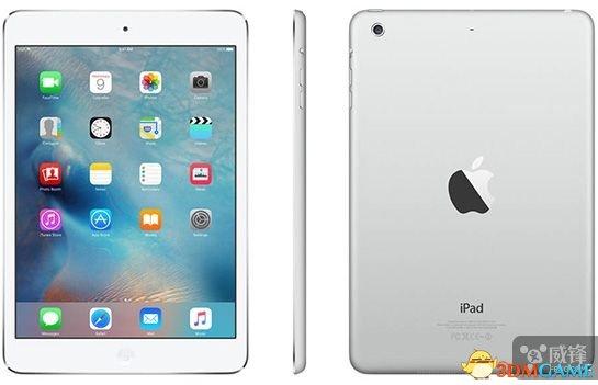 "<b>iPad mini 2停产?苹果小尺寸iPad""英雄气短""</b>"