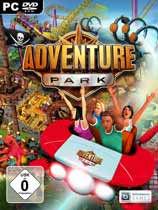 冒险公园 英文硬盘版
