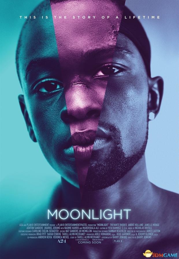 票房能过亿?奥斯卡最佳影片《月光男孩》或引进