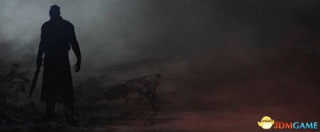 《黎明杀机》新DLC屠夫轮廓照 是磁爆步兵杨永信?