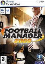 足球经理2009 简体中文免安装版