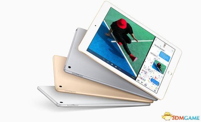 """<b>苹果iPad销量大幅下滑 其""""元凶""""是大屏iPhone</b>"""