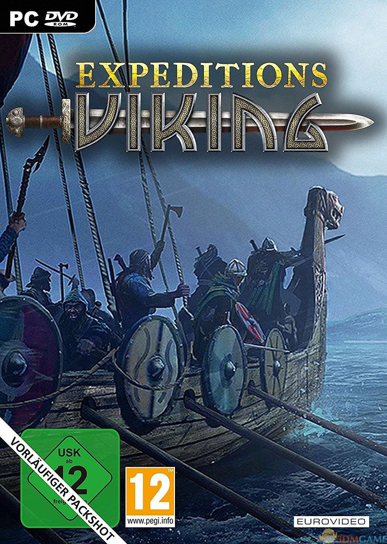 远征军:维京 游戏截图