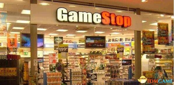 电商冲击 全球最大游戏零售商要关近200店铺
