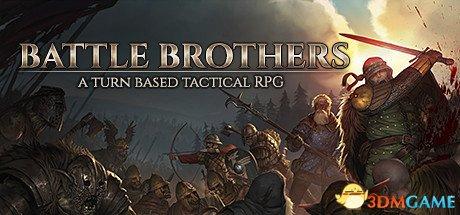 崛起之路 策略战棋游戏《战场兄弟》发售