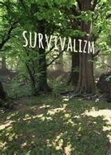 生存主义:动物模拟