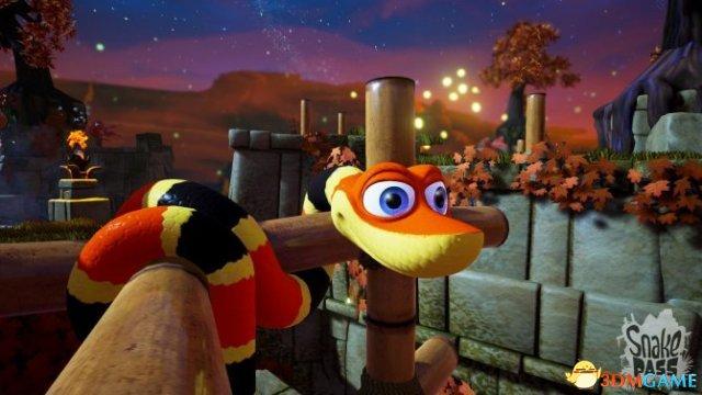 <b>《蛇道》今日正式发售登陆PC和主机 上市宣传片赏</b>
