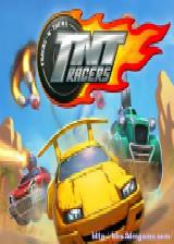 TNT硝基机版赛车 欧版