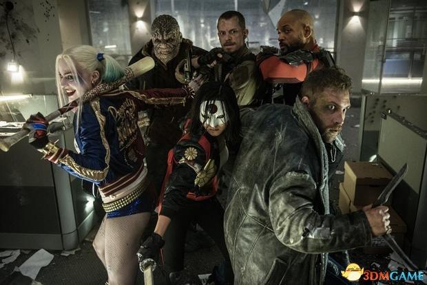 《X特遣队》成华纳最赚钱超英片 成绩超越《蝙超》