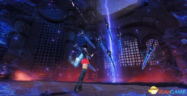 《龙魂时刻》三测完美落幕! 技术流战斗玩家点赞