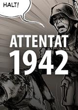 行刺1942 英文免安装版