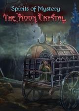 鬼魂之谜9:月之水晶 英文免安装版