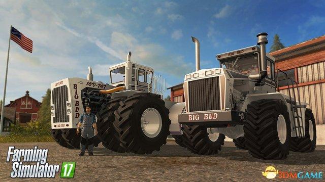 新增18中新农用机械,模拟农场17