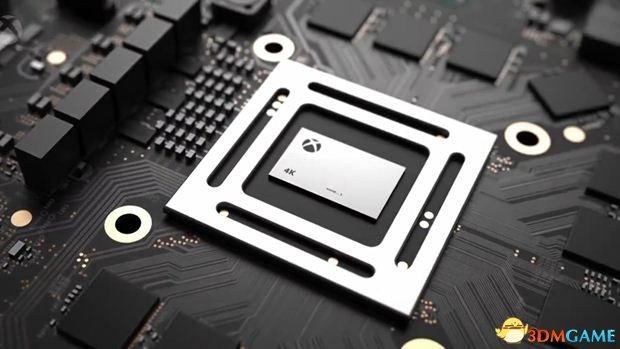 <b>分析师:Xbox天蝎座性能比PS4 Pro强 但没啥用</b>