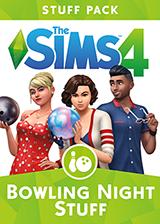 模拟人生4:保龄球之夜