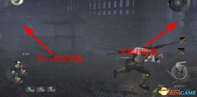 仁王 图文攻略 全任务流程全篇章主支线攻略