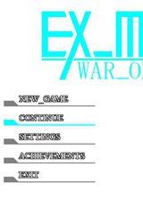 机械神战记:地球的战争 简体中文免安装版