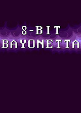8Bit猎天使魔女 英文免安装版