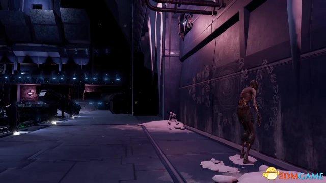 宇宙版黑魂?可分屏游戏《地狱时刻》宣传片展示