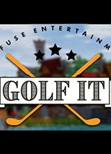 Golf It 英文免安装版
