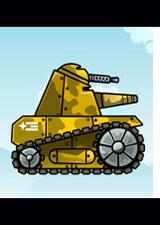 弹跳坦克 英文硬盘版