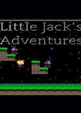 小杰克的冒险 英文硬盘版