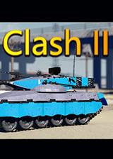 装甲冲突2 英文免安装版