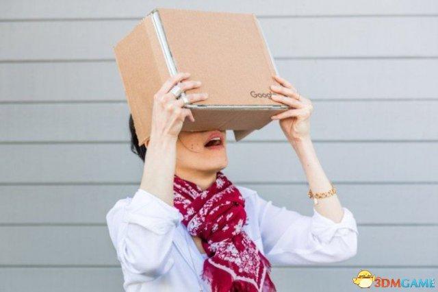 <b>那些传说级的产品 4.1专供奇葩创意VR新产品公开</b>