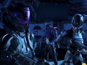 设计失误 BioWare对《质量效应:仙女座》角色道歉