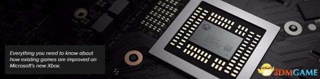微软谈为何开发天蝎:赢回XB1失去的游戏开发商
