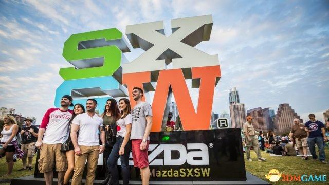 视觉共享VR捉迷藏 SXSW音乐节索尼新VR体验公开