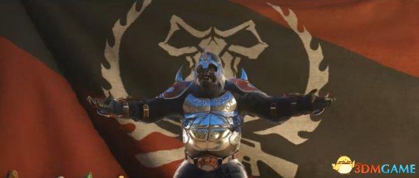 《不义联盟2》包含大量的DC超级英雄和超级反派
