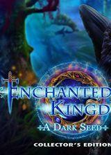 魔法王国:黑暗之种 英文免安装版