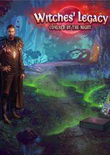 女巫的遗产10:黑夜笼罩 英文免安装版