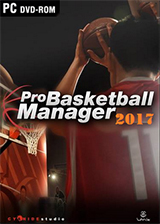 职业篮球经理2017 英文硬盘版