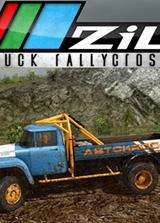 ZiL卡车拉力赛 英文硬盘版