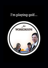 高尔夫工作组