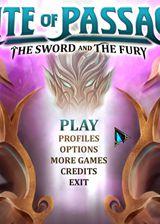 路之祭7:剑与狂怒 英文免安装版