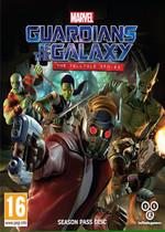 银河护卫队:故事版 第1-4章 3DM免安装中文版
