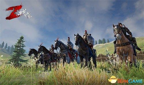 古代版速度与激情  《战意》 或将纳入赛马玩法