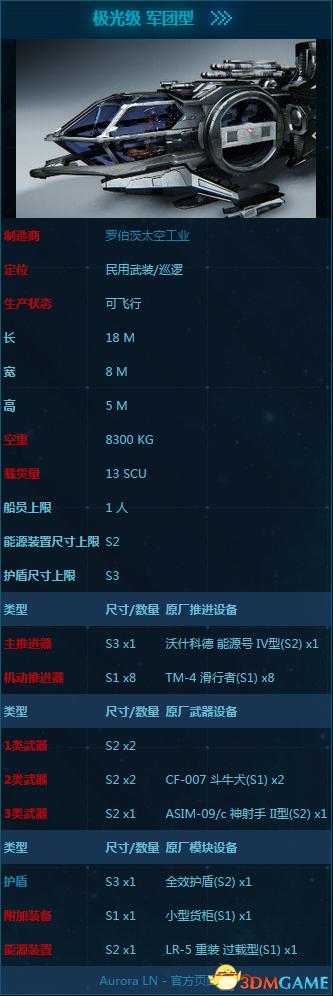 星际公民升级新手船方法 新手如何选择船舰型号