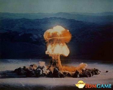 <b>美国成功试验核弹 可针对敌方纵深目标进行打击</b>