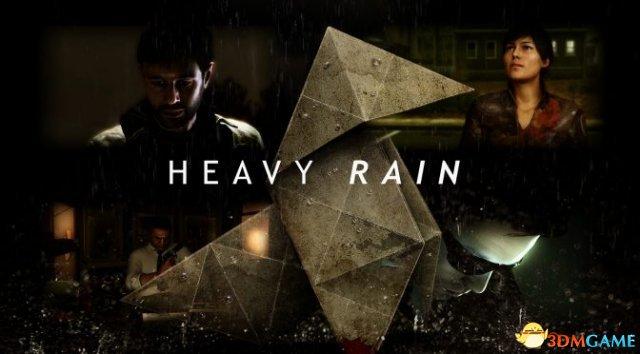 RPCS3模拟器运行《暴雨》《死神》高清视频演示