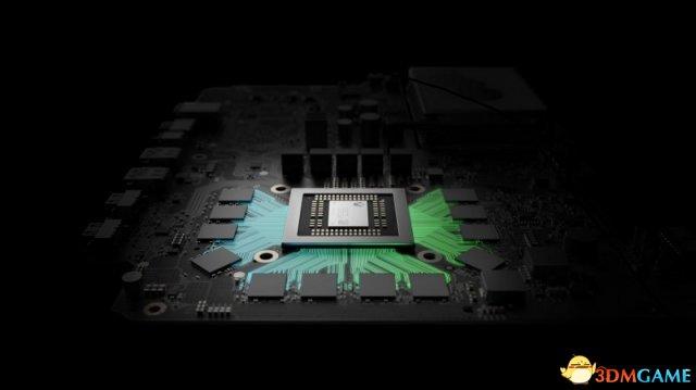 """微软Xbox老大再推营销新词汇:""""真4K""""即将到来"""
