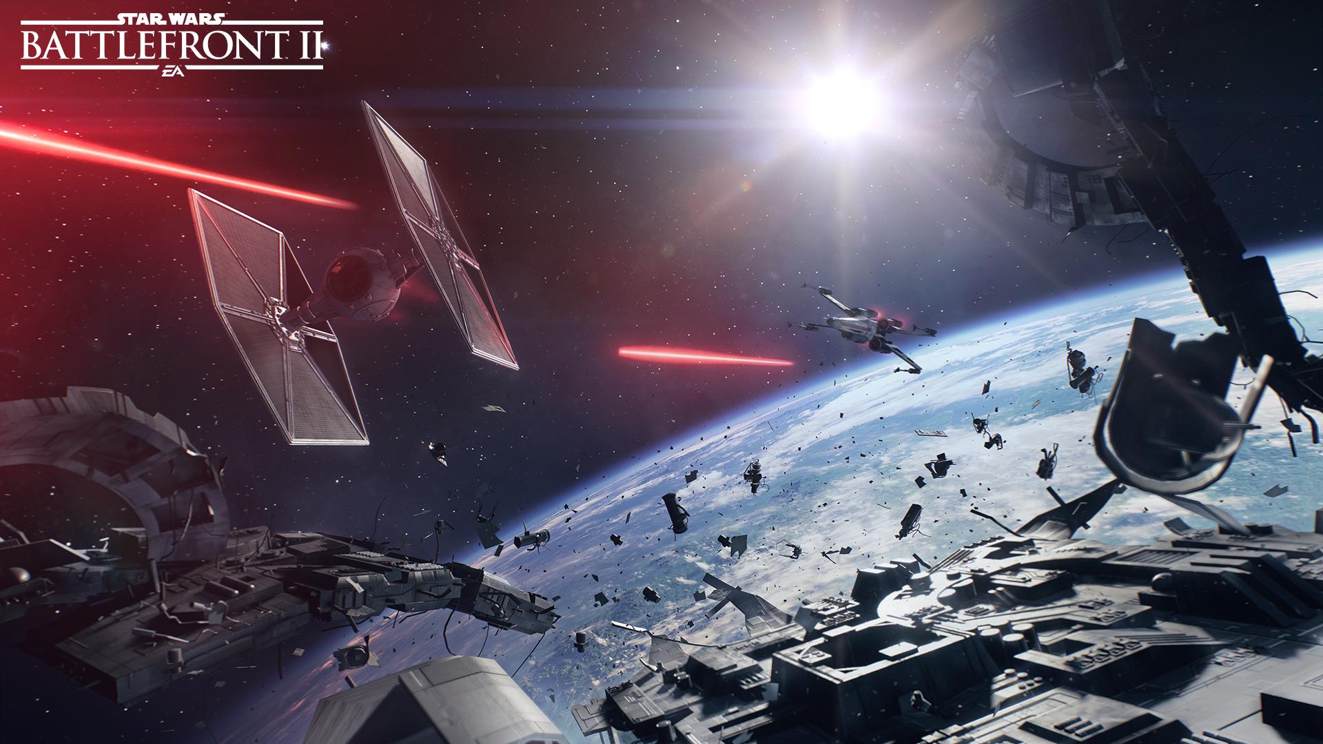 星球大战:前线2 v1.1六项修改器[elDDS]