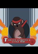 游客绑架了一只熊 英文硬盘版